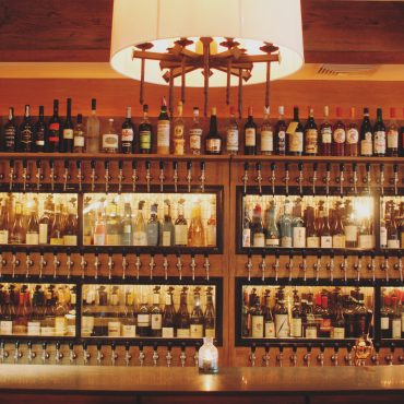 Discover The Wine Bar