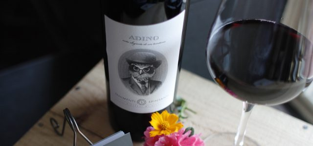 Wine of the Month for May