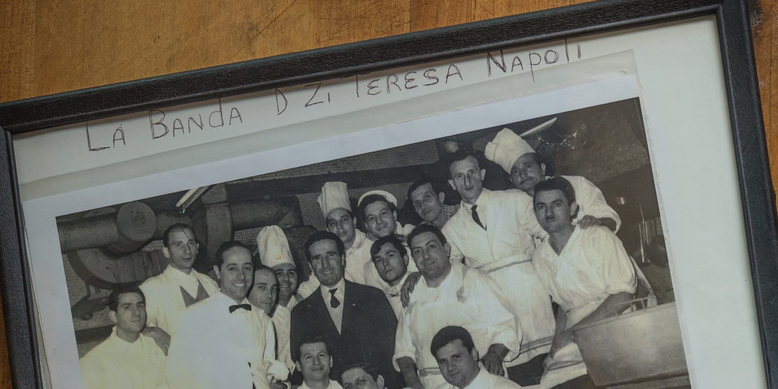 3 Generations of Italian Recipes