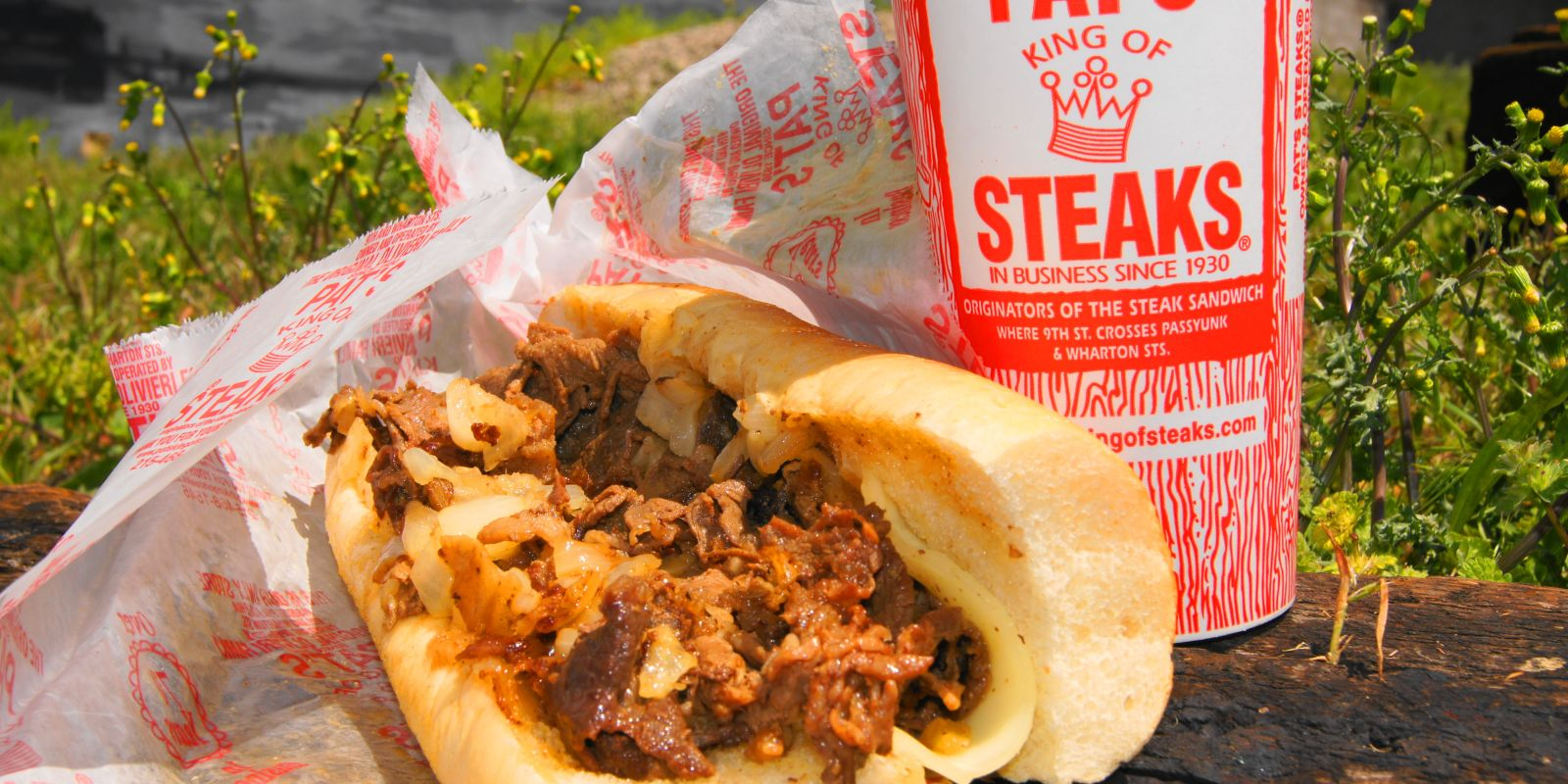 Top Cheesesteaks near Penn's View Hotel
