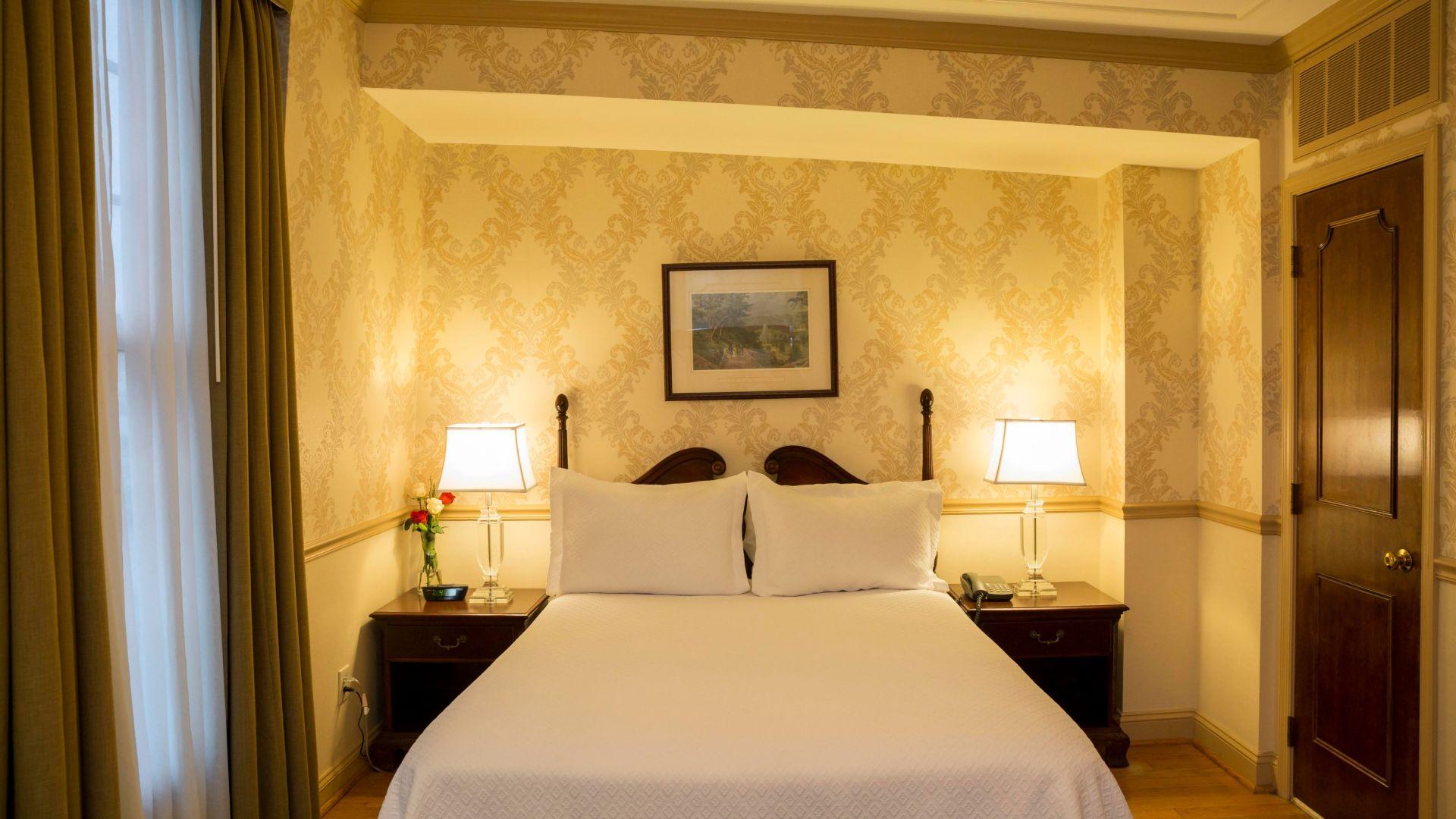 Hotels in Old City | Philadelphia | Penn\'s View Hotel