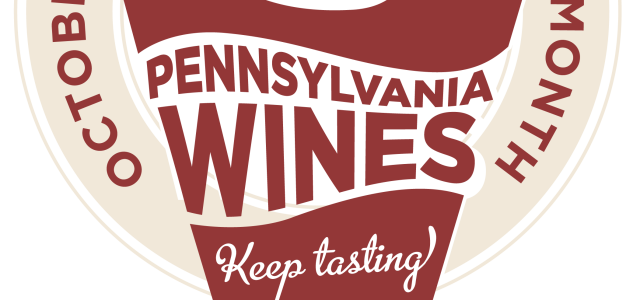 October PA Wine Month