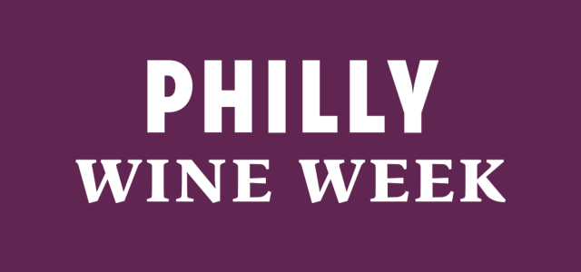 Philly Wine Week Events 2019