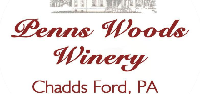Carley Razzi Mack of Penns Woods Winery