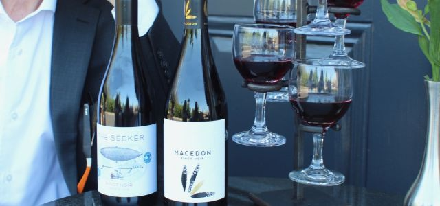 Featured Wine Flight for June