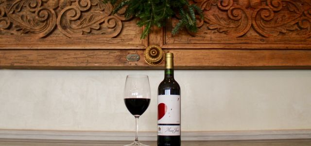 Wine of the Month for December